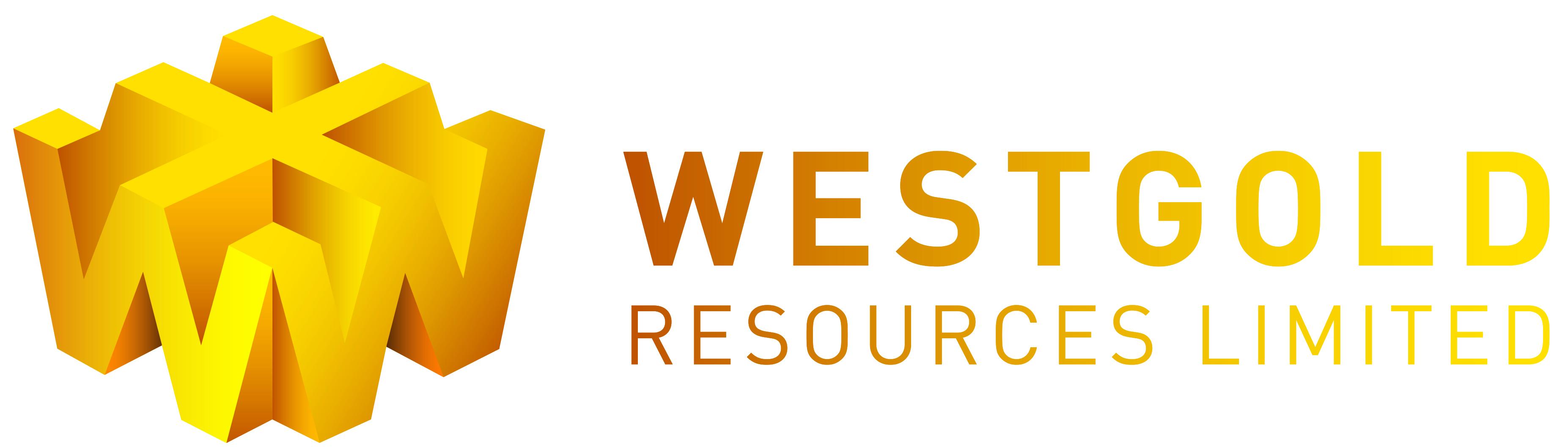 WESTGOLD Logo Positive